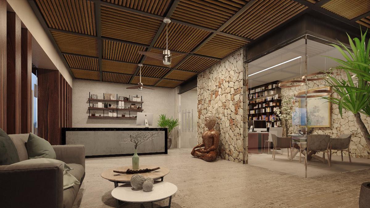 Foto Condominio en La Veleta La Veleta Condo-Hotel número 4