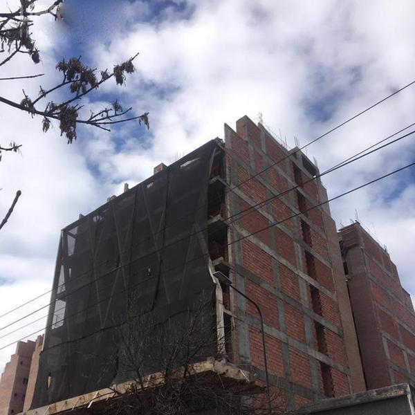 Foto Edificio en Nueva Cordoba Patagonia 11   Vélez Sársfield 1160 número 6