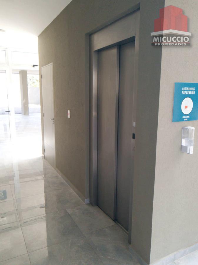 Foto Departamento en Venta en  Esc.-Centro,  Belen De Escobar  Asborno 246, Edificio Terrasol, 1°C