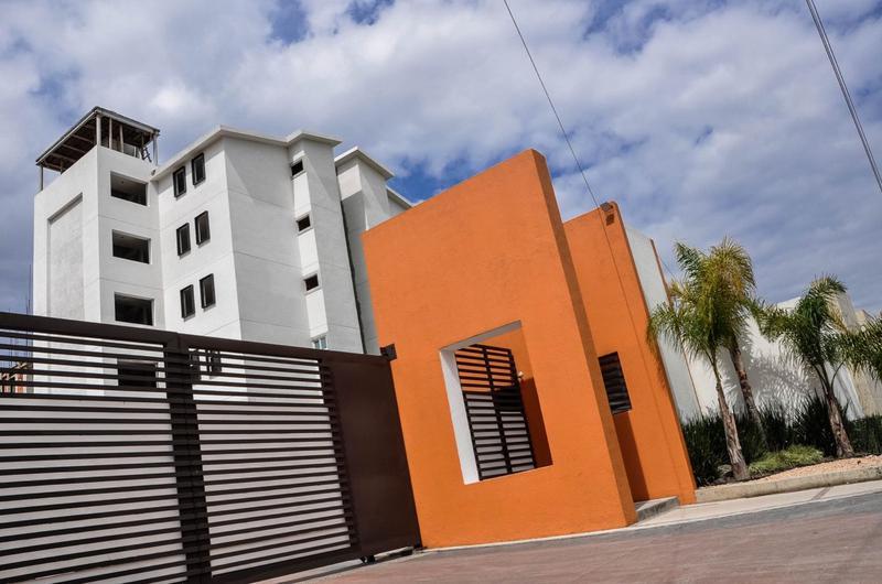 Foto  en San Lorenzo Coacalco Departamentos Residenciales en Metepec