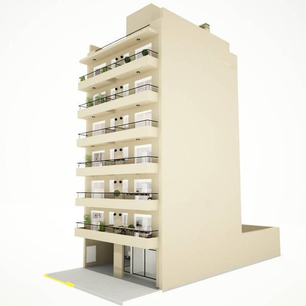 Foto Edificio en Rosario crespo 519 número 2