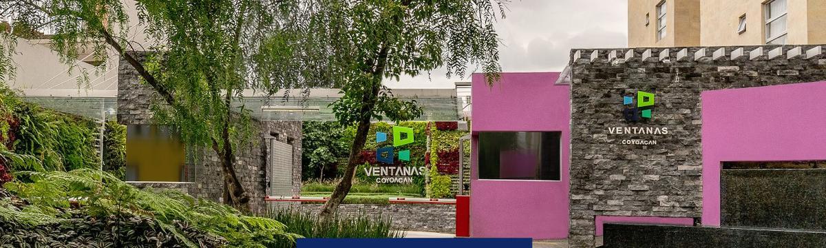 Foto  en Ex-Hacienda Coapa Av. El Bordo 85