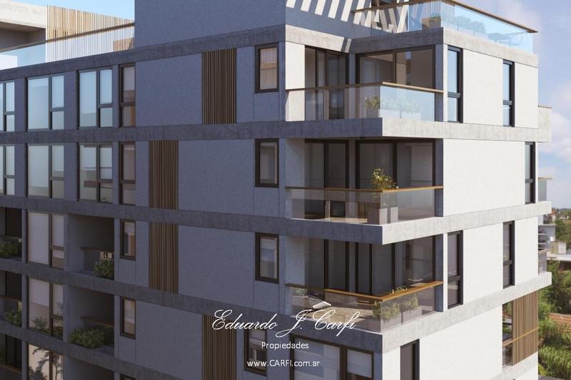 Foto Edificio en Ituzaingó Centro Paulino Rojas 550 número 6