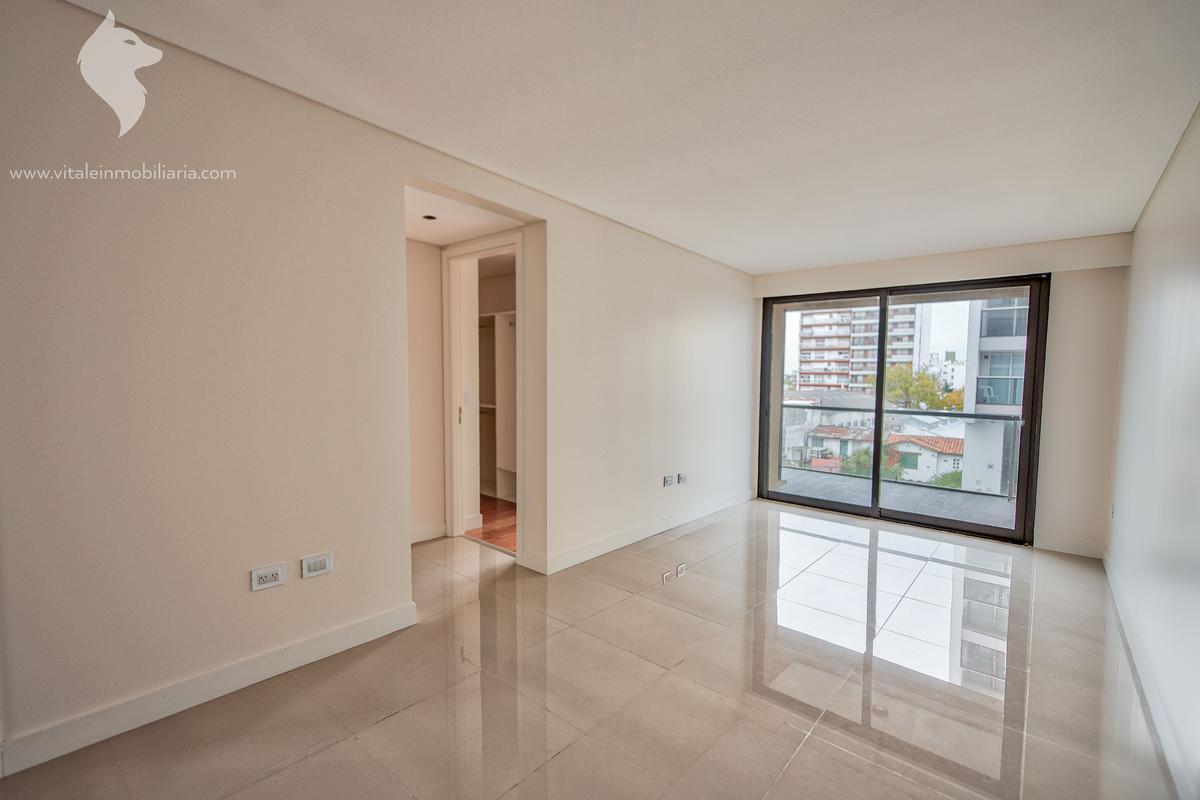Foto Edificio en Plaza Mitre Gascon 2500 número 14