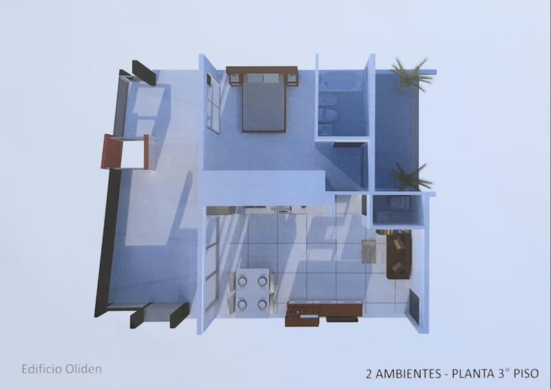Foto Edificio en Villa Lugano Oliden 4332 número 19