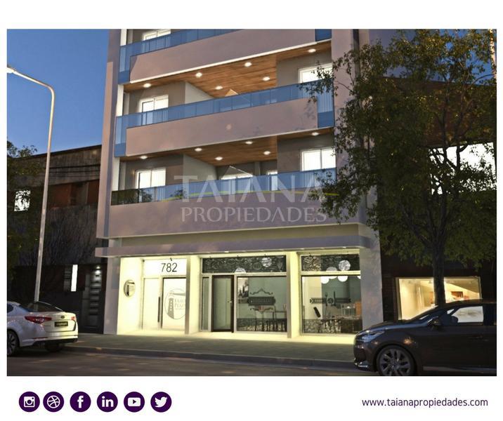 Foto Edificio en Alta Cordoba Juan Saráchaga 700 número 4