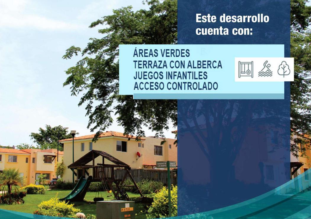 Foto Condominio en Mojoneras 21 FRACCIONAMIENTO LAS GALEANAS número 30