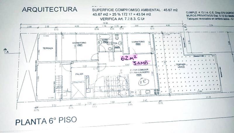 Foto Edificio en Mataderos BASUALDO 1482 número 5