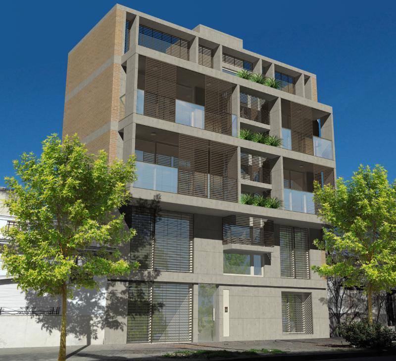 Foto Edificio en Rosario Viamonte 600 número 2