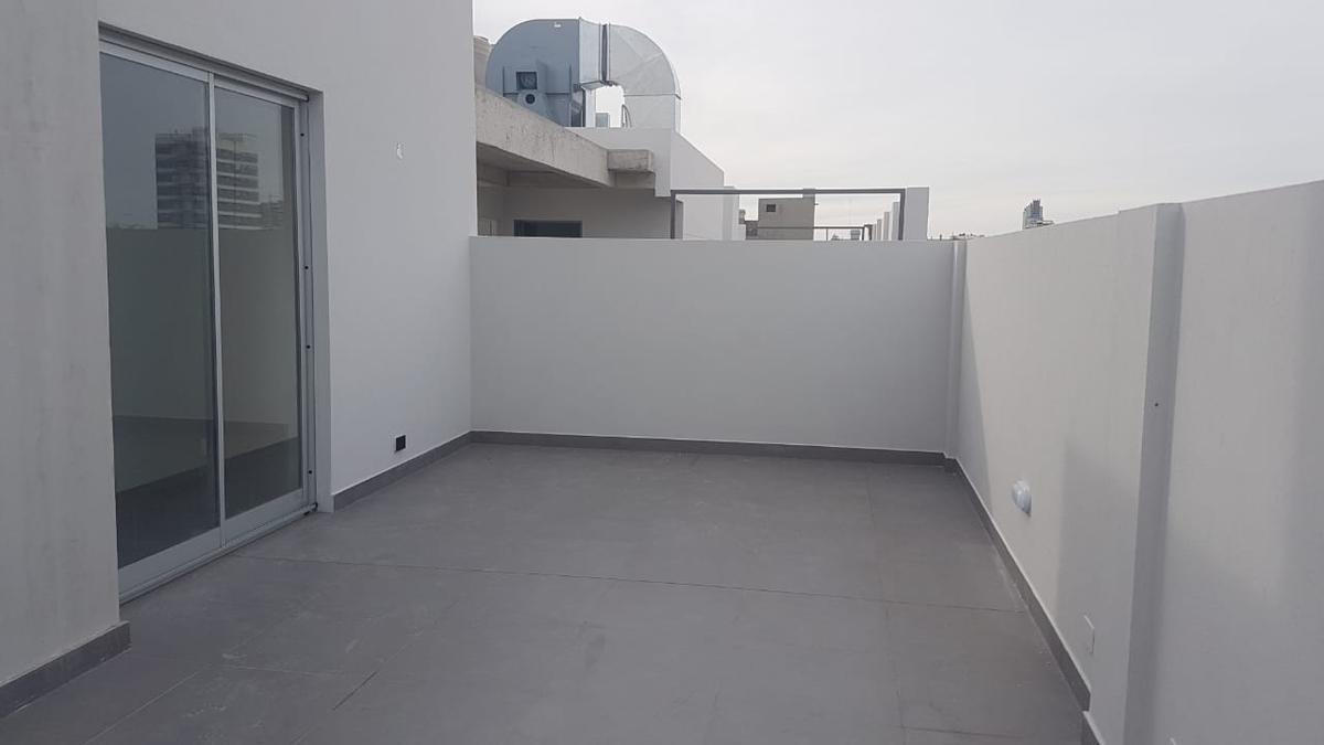Emprendimiento Pinto 4645 en Saavedra
