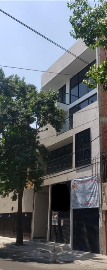 Foto Edificio en Del Valle Centro Samuel Ramos 51 número 8
