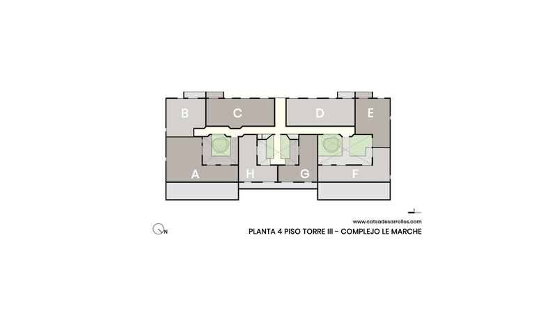 Foto Edificio en Nueva Cordoba   Le Marche- Velez Sarsfield 1802 número 9