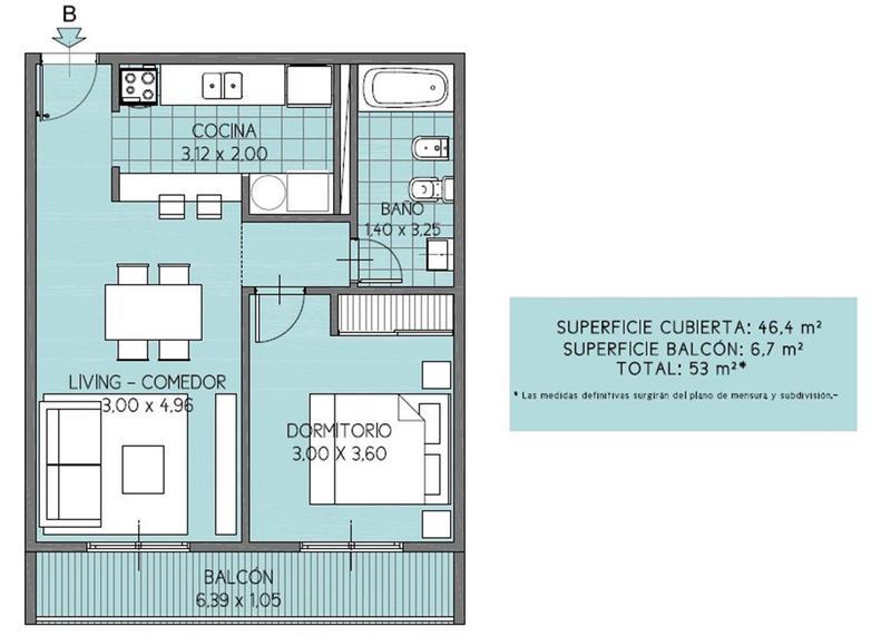 Foto Edificio en Martin Coronado Panama 7751 número 4