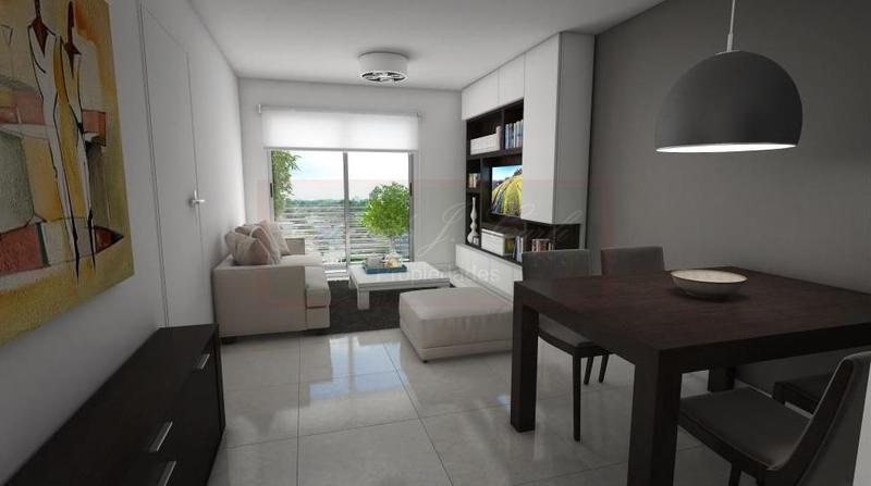 Foto Edificio en Castelar Norte POMPEYA 2426, Castelar Norte numero 6