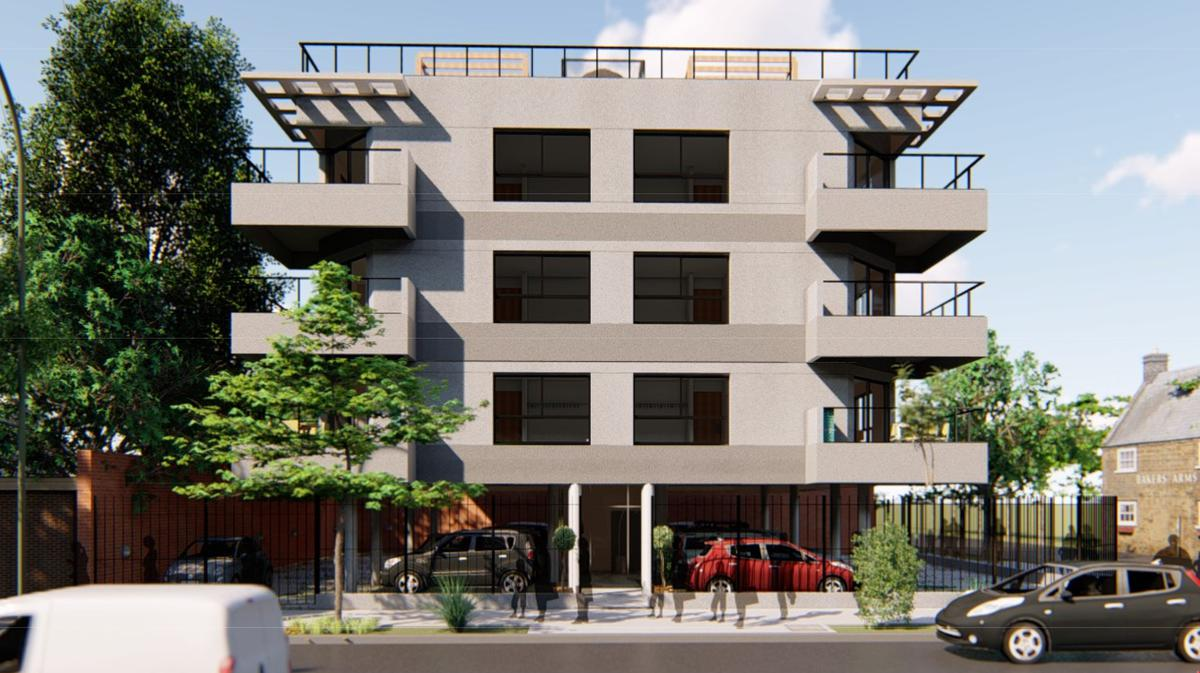 Edificio - Munro-2