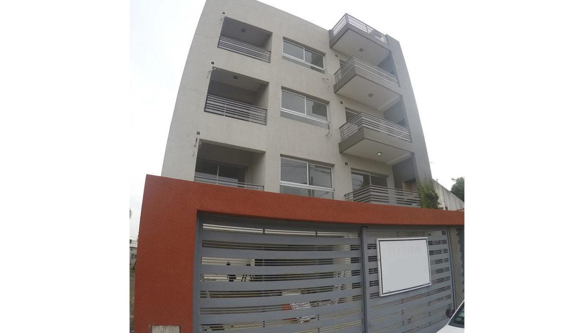 Foto Edificio en Villa Luzuriaga FLORIO 1623 número 21