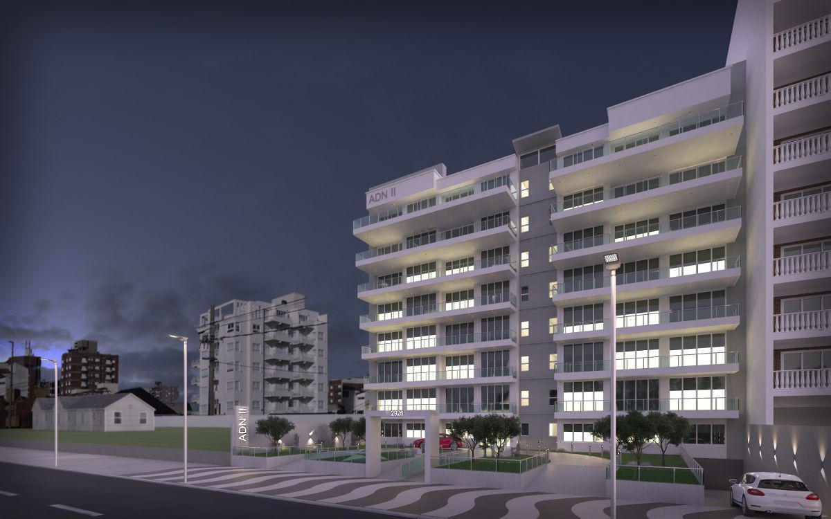 Foto Edificio en San Bernardo Del Tuyu Costanera 2925 número 3