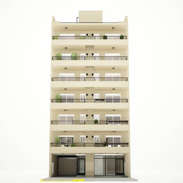 Foto Edificio en Rosario crespo 519 número 1