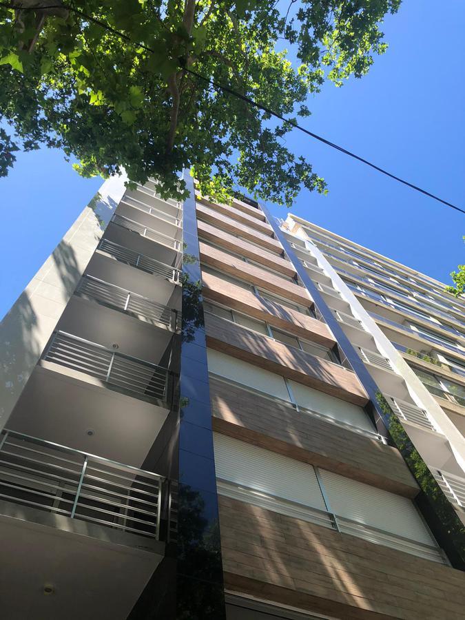 Foto Edificio en Pocitos             Gabriel Pereira  y Berro           número 3