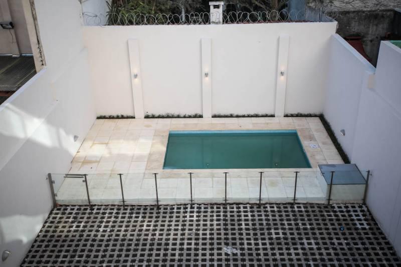 Foto Edificio en Villa Devoto Vallejos 4115 número 3