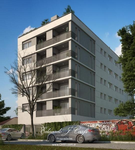 Foto Edificio en  SOLER 536