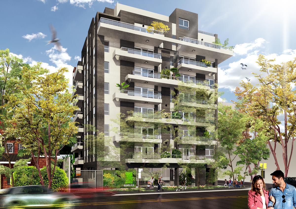 Foto Edificio en Olivos Corrientes 1400 número 4