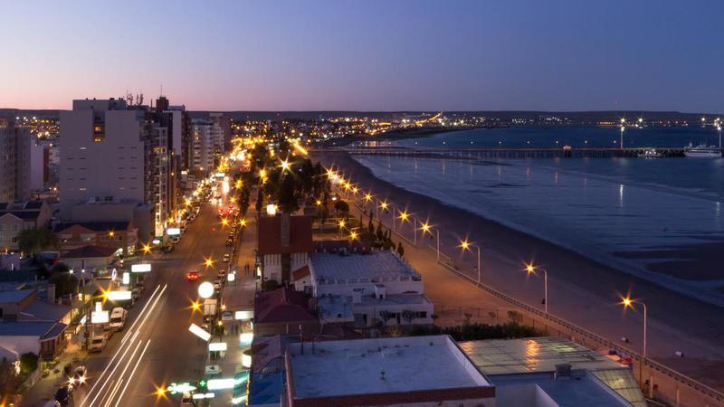 Foto Edificio en Puerto Madryn SARMIENTO 68 número 1