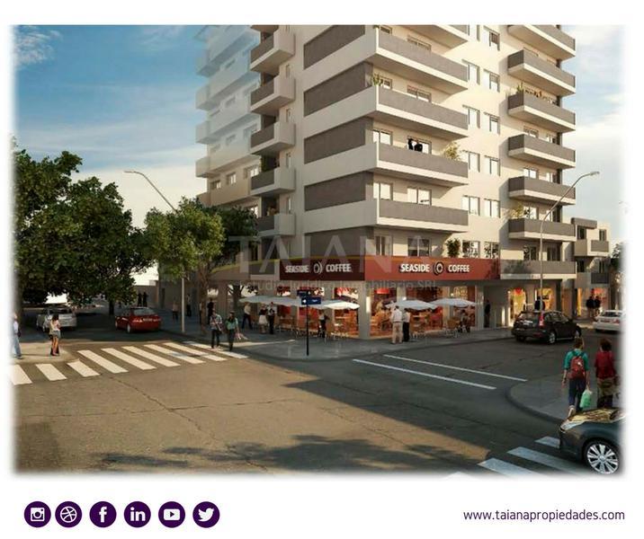 Foto Edificio en Alto Alberdi Duarte Quiros 2800 número 2