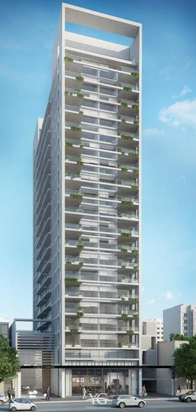 Foto Edificio en Almagro Av. Corrientes 3841 número 2