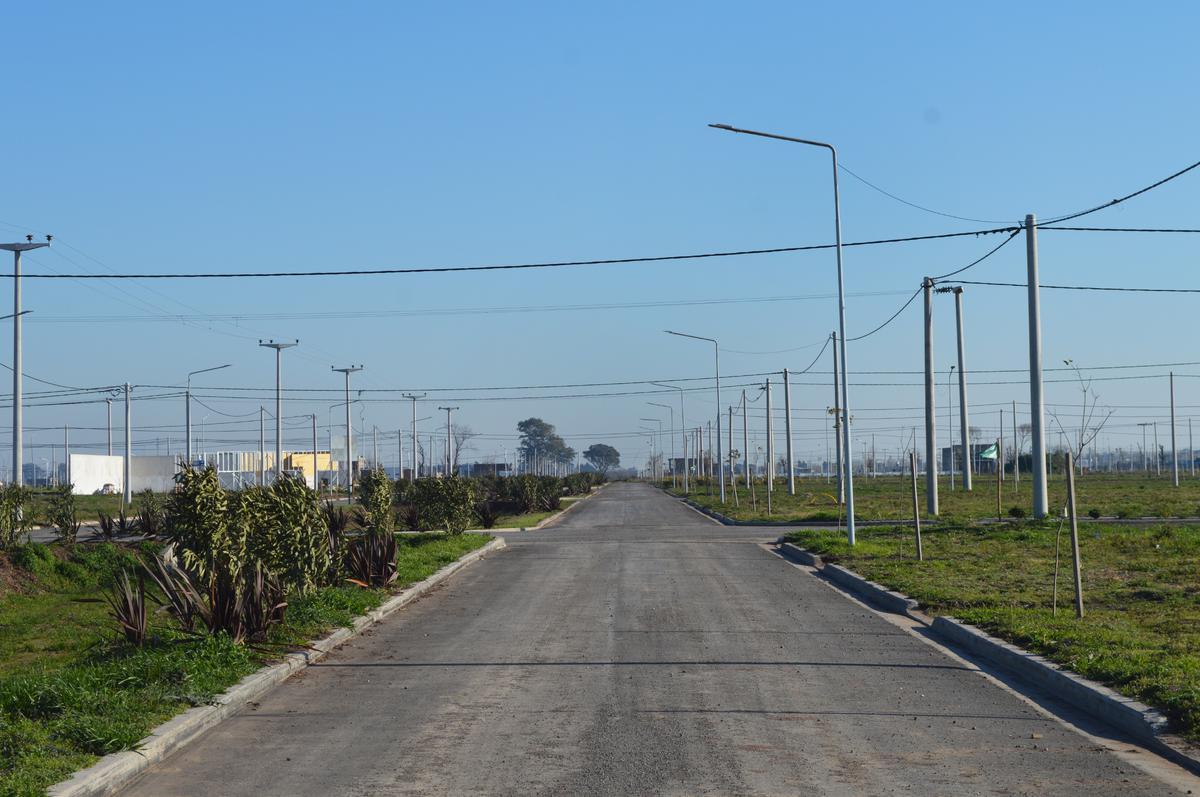 Foto Barrio Abierto en Alvear EcoPueblo - Alvear número 9