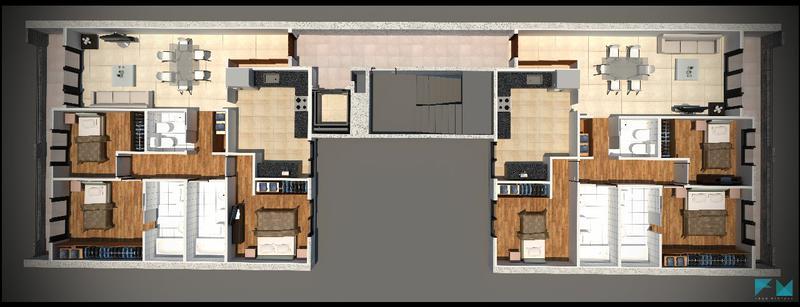 Foto Edificio en B.Naon LARRAZABAL 669 número 3