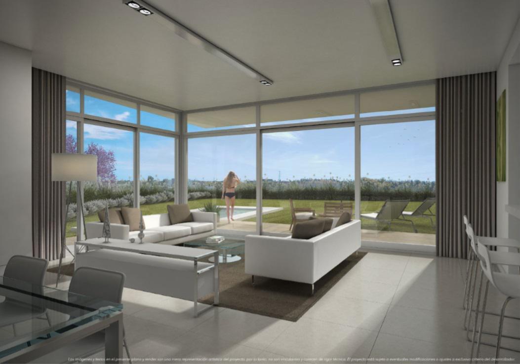Foto Edificio en Yoo Nordelta YOO3 by ACQUA Excelencia en diseño y confort número 35