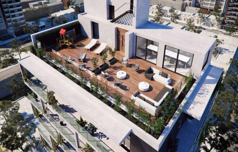 Foto Edificio en La Tablada L. N. Alem 2398 número 9