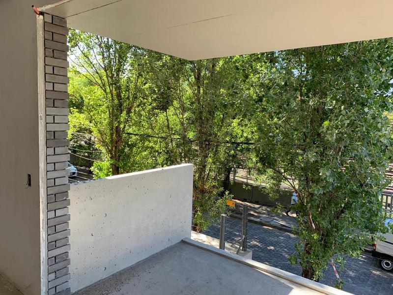 Foto Edificio en Haedo Norte Carlos Tejedor 1493 número 12