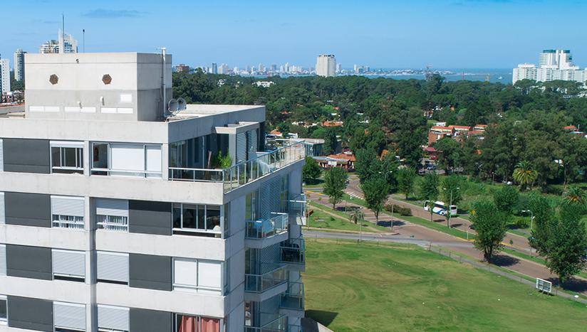 Foto Edificio en Maldonado Dodera esq. 3 de Febrero número 4