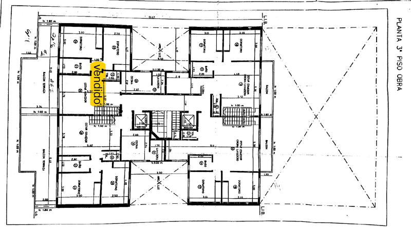 Foto Edificio en Mataderos Andalgala 1400 número 39