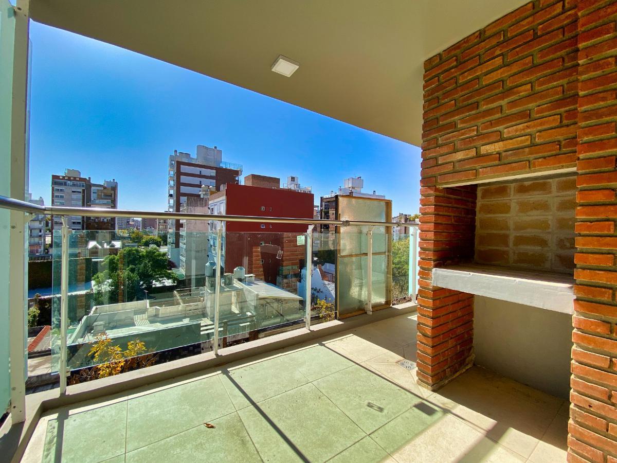 Foto Edificio en Macrocentro Montevideo 2500 número 7