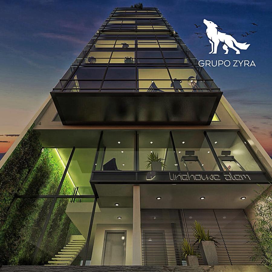 Foto Edificio en Playa Grande Alem 4560 número 10