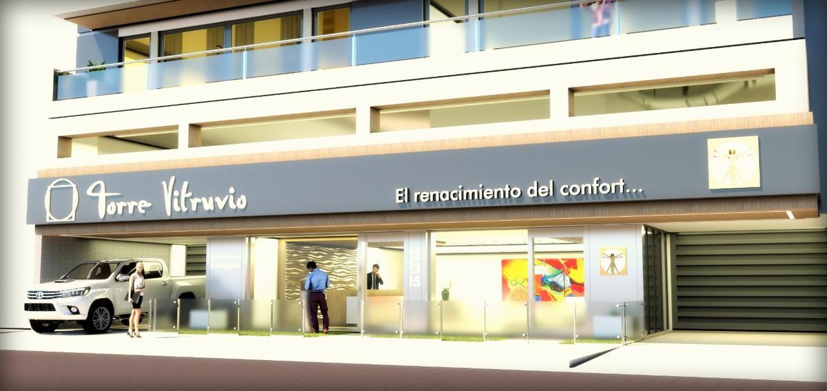 Foto Edificio en Área Centro Este  Sargento Cabral 335 número 3