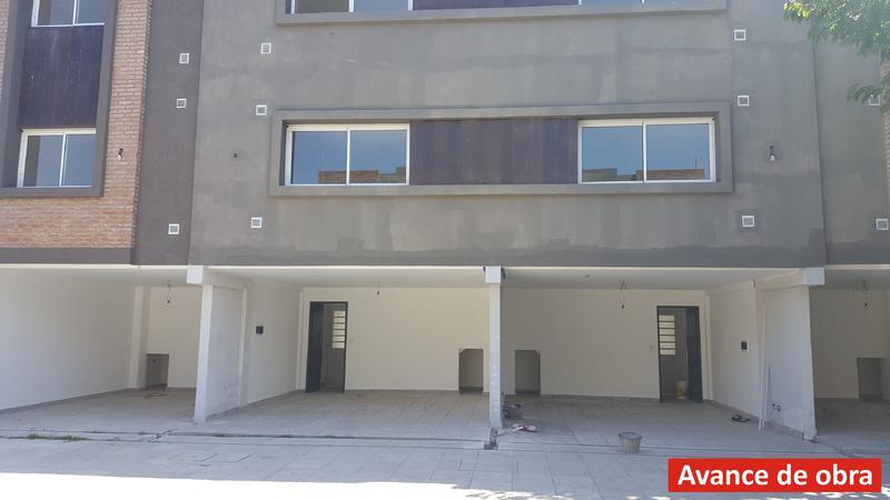 Foto Edificio en Ituzaingó Alfonso Castelao 861 número 9