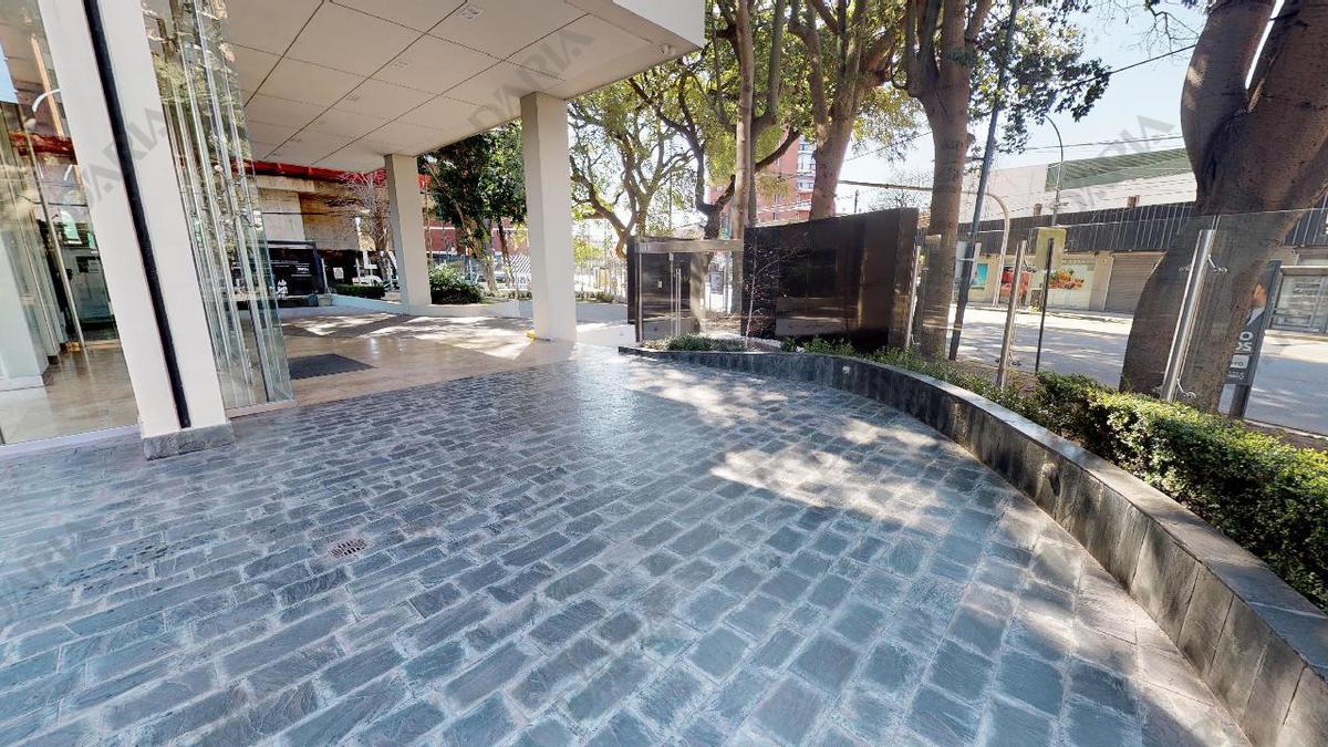 Foto Edificio en La Lucila-Libert./Rio Av. Libertador 4000 número 5