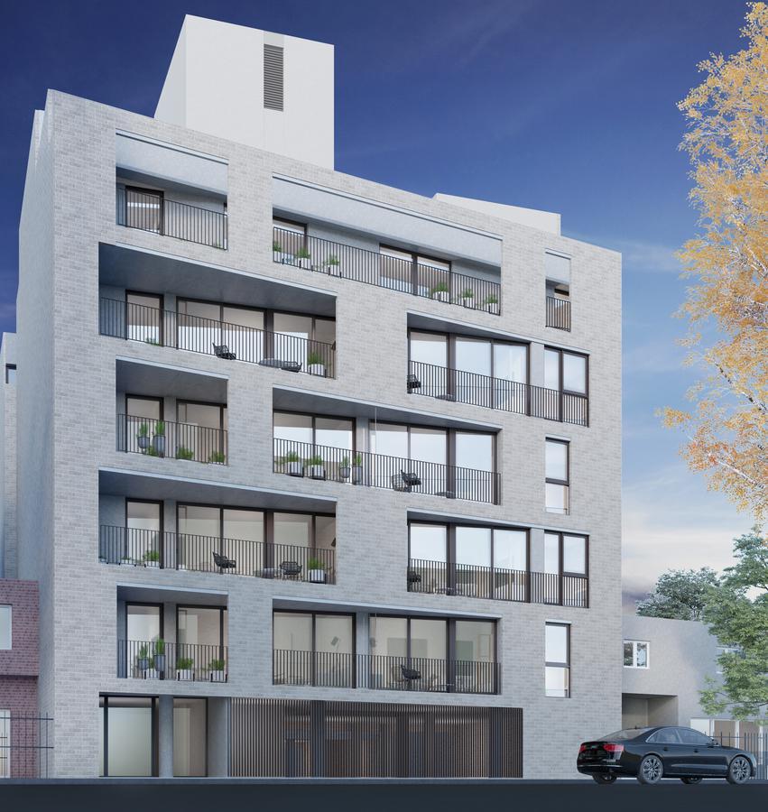 Foto Edificio en Saavedra Pinto al 4700 número 1