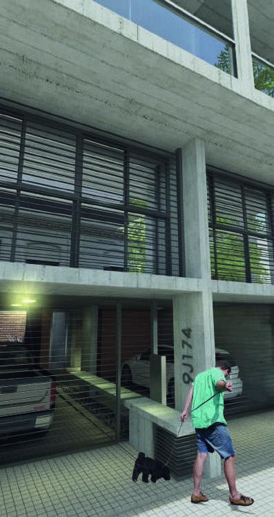 Foto Edificio en Martin 9 de Julio 174 número 2