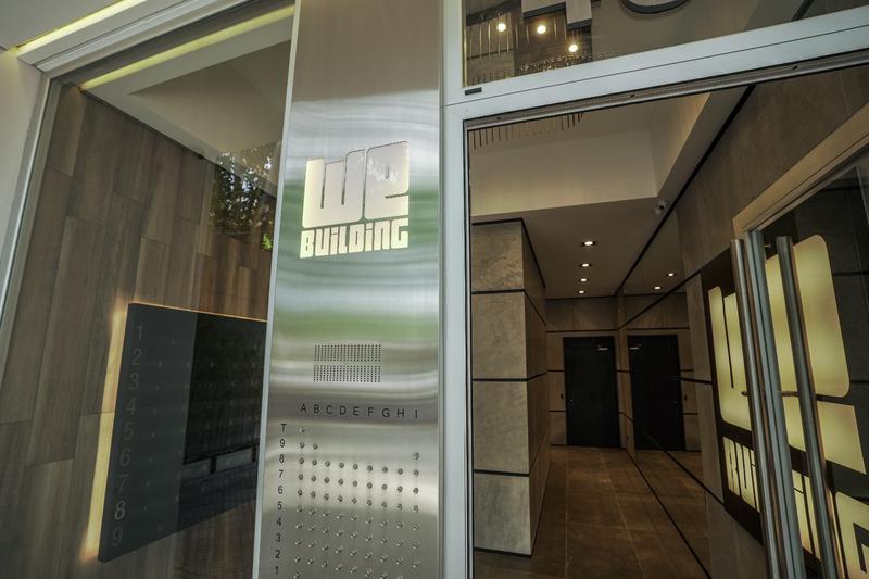 Foto Edificio en Cinco Esquinas Av. Pellegrini y Av. Avellaneda número 3