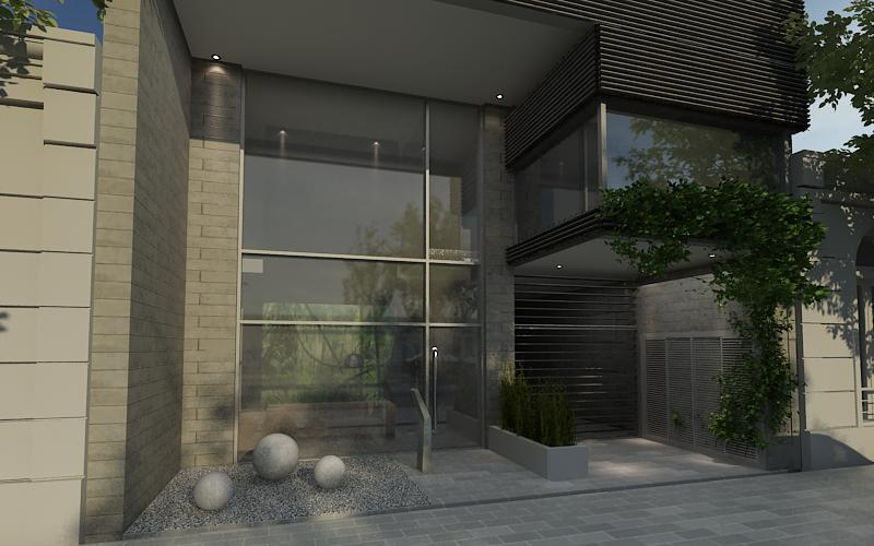 Foto Edificio en Flores Av. Juan Bautista Alberdi 2030 número 2