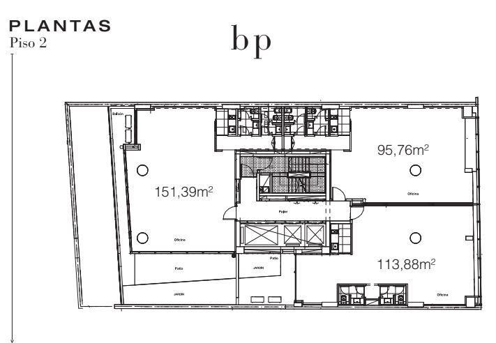 Emprendimiento Paraguay 661 - Bureau en Retiro