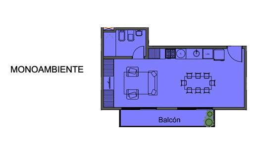 Foto Edificio en Piñeyro Mejico al 1000 número 7