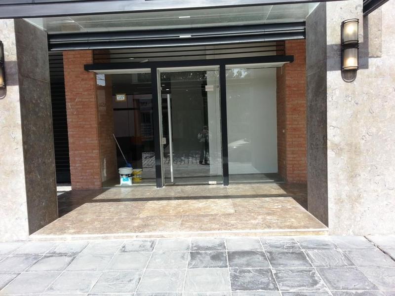 Foto Edificio en Adrogue Diagonal Brown 1500 numero 4