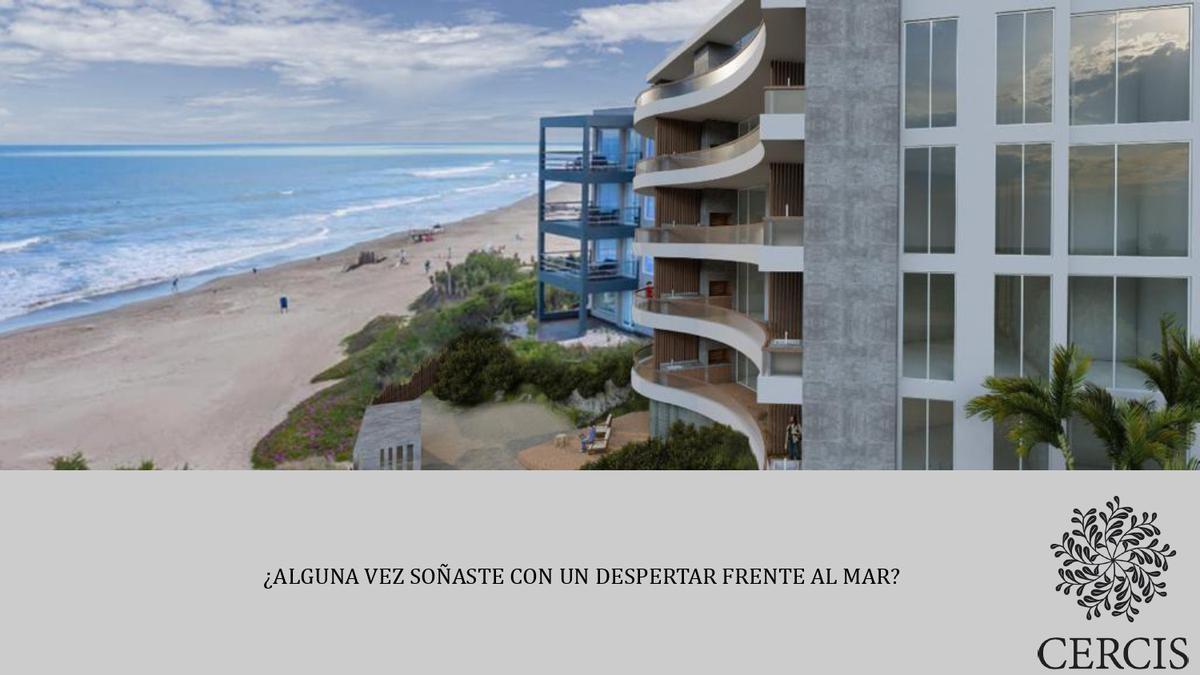 Foto Edificio en Mar de ostende Belgrano 759 número 3