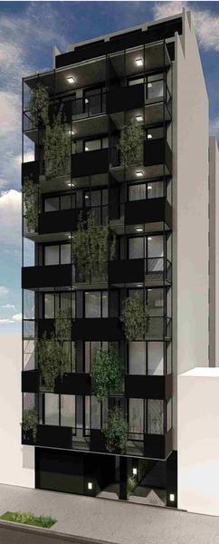 Foto Edificio en Monte Castro Av. Álvarez Jonte 5538 número 2